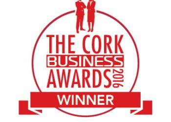 Cork Business Awards 2016 Polar IceTech Winners 2016 Cork R&D Innovation Awards