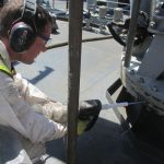 Surface Preparation with Dry Ice Blasting Polar IceTech Ireland.JPG